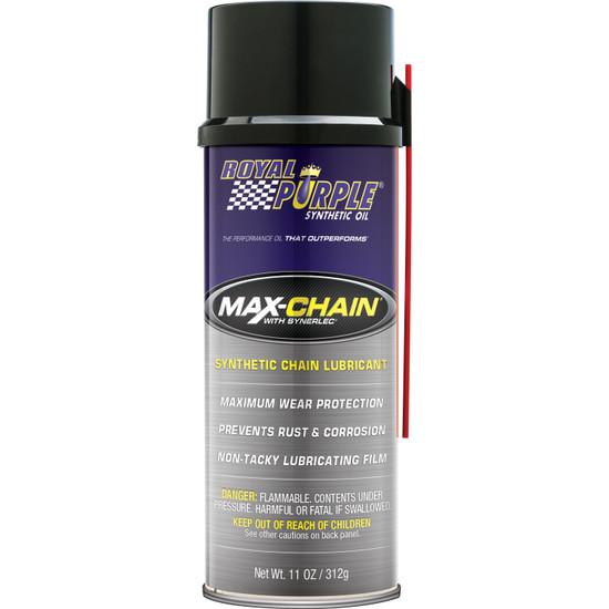 MAX-CHAIN CHAIN LUBRICANT