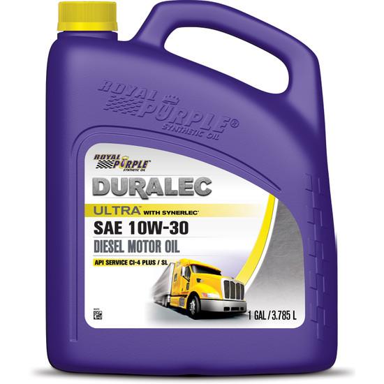 1 gallon - Duralec Ultra 10W-30