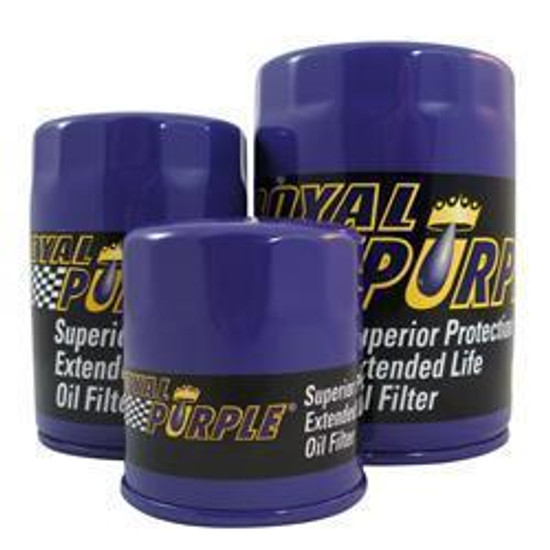Royal Purple Filter 10-2876