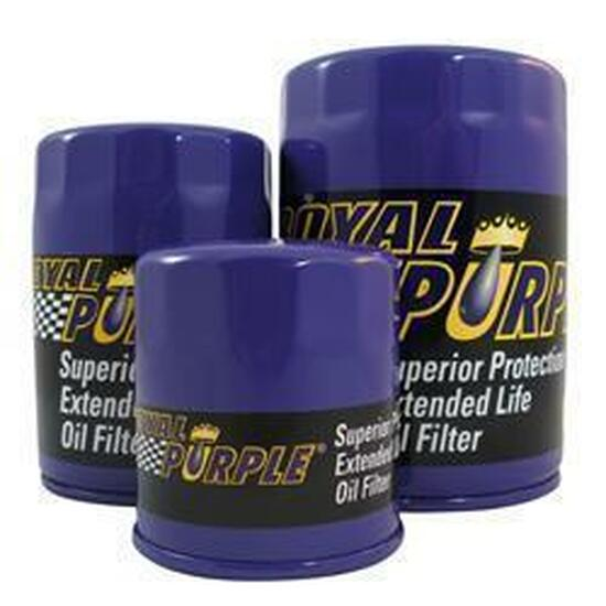 Royal Purple Filter 10-48