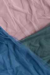 Tulle Fabric By Yard
