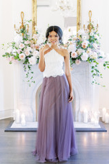 Model: Kamilah, Size: 2, Color: Dusty Purple