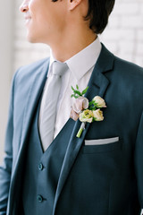 Chiffon Pocket Square