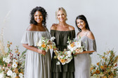 The Perfect Colors for Every Fall Wedding