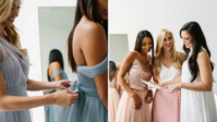 The Sample Box That's Changing The Bridesmaid Dress Game