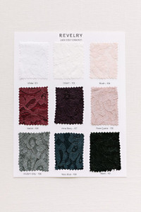 Lace Fabric By Yard