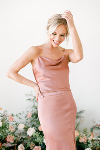 Model: Britt, Size: 4, Color: Desert Rose