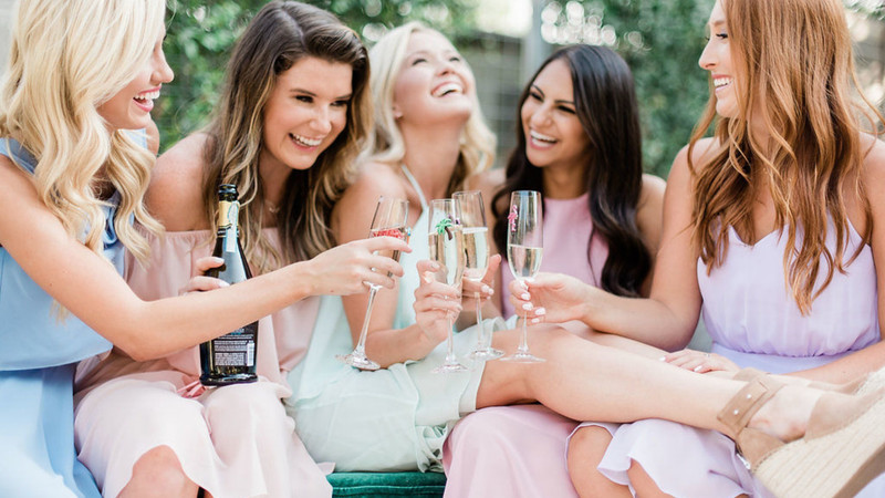 4 Wonderful Ways To Show Your Bridesbabes All Of The Love