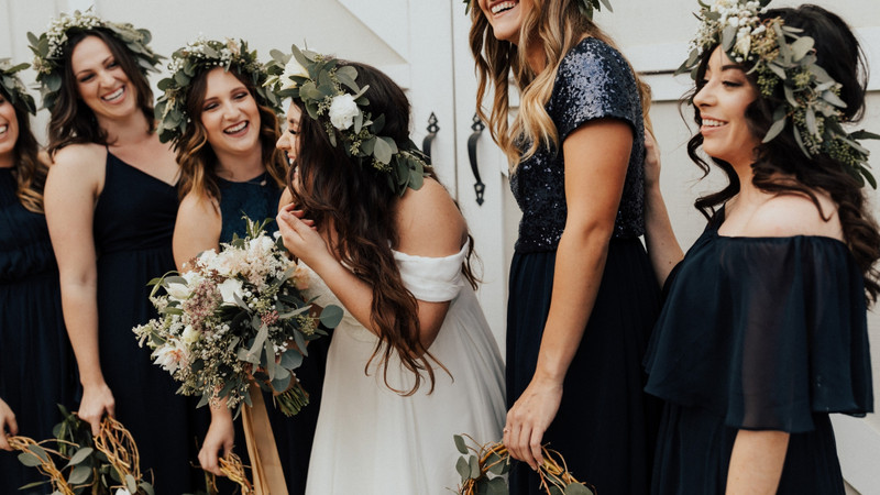 The 5 Most Stunning Spring Wedding Trends That We're 100% Swooning Over