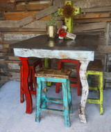 Catalina- Bar Table & Stool Set
