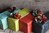 Large Jewelry Trinket Box