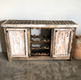 Borracho Wine Cabinet