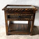 Lorenzo Side Table
