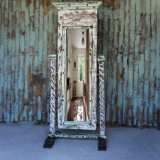 Santa Cruz Mirror