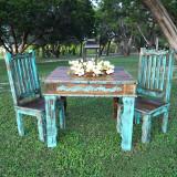 Riviera Mesa & Chairs