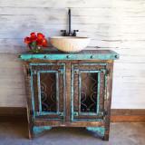 Cortez Bathroom Vanity