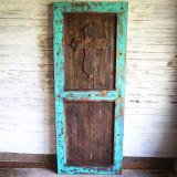Santo Rustic Door