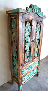 Conchita Display Cabinet