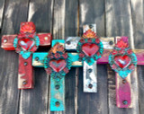 Corazon Mini Cross