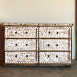 Sevilla Six-Drawer Dresser