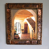 Santa Clara Mirror