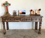 Manolo Desk