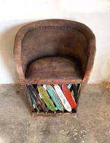 Equipal Chair Fiesta