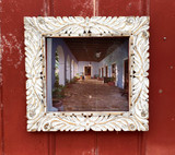 Florinda  Mirror