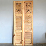 Casandra Barn Door