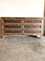 Cortez  Six-Drawer Dresser