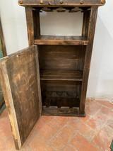 Sol wine Cabinet