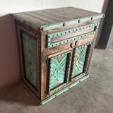 Iris Side Cabinet