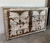 Pampa 8 Drawer Dresser