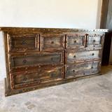 Mateo 8 Drawer Dresser