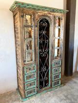 Cadiz Wine Cabinet