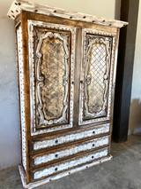 Camila  Wine Cabinet