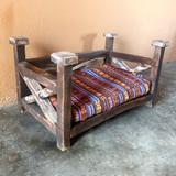 Mono Dog Bed