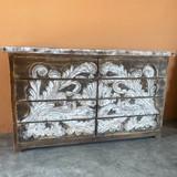Conchita 8 Drawer Dresser