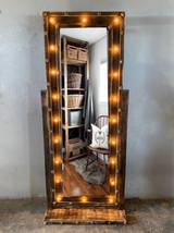 Glam Dressing Mirror