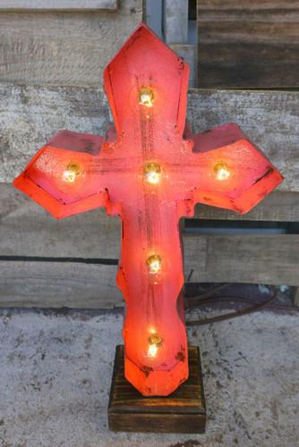 Cross 1 Metal Marque - Pink