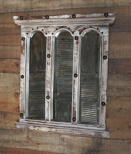 Allende Mirror