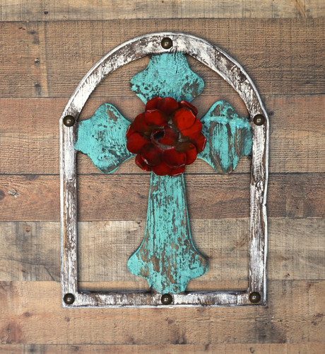 Lucia Cross Wall Art