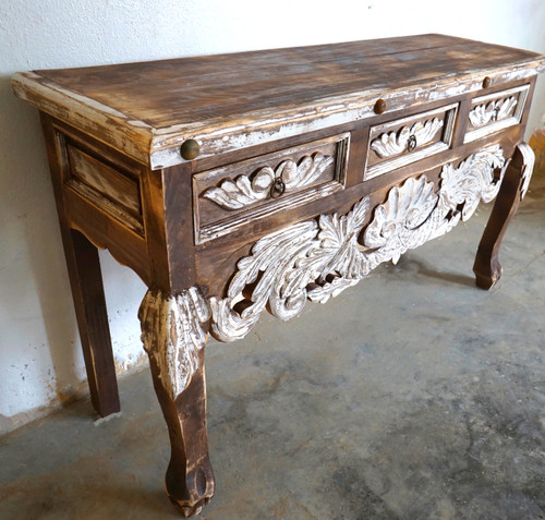 Conchita Entryway Table