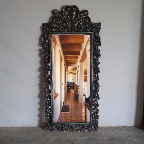 Conchita Ornate Mirror