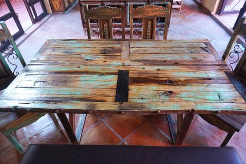 Durango Dining Table