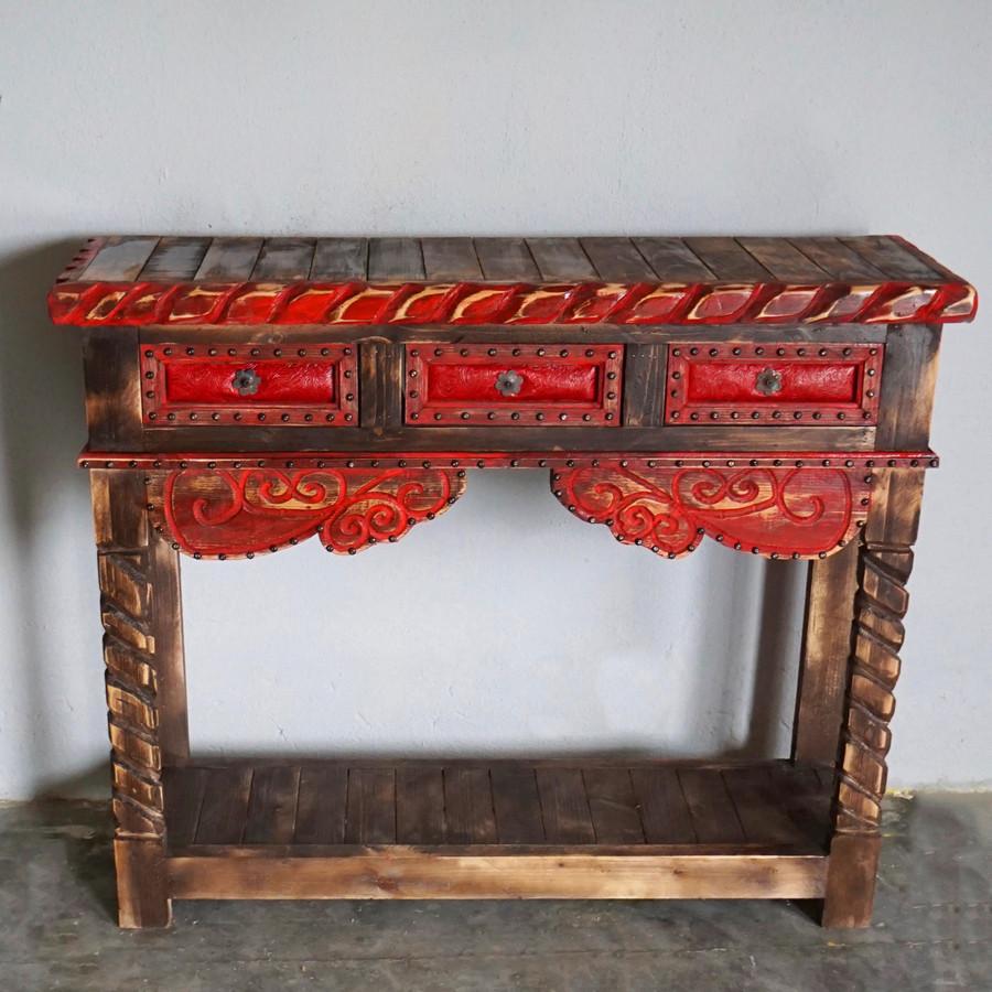 Cortez Sofa Table