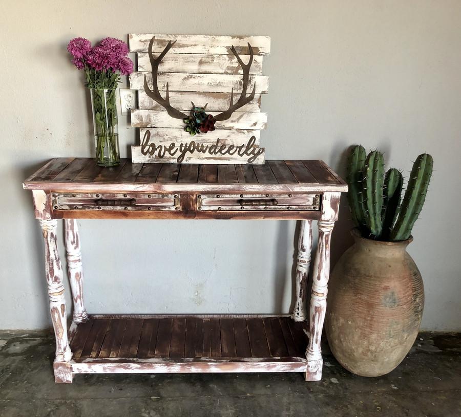 Amalia Sofa Table
