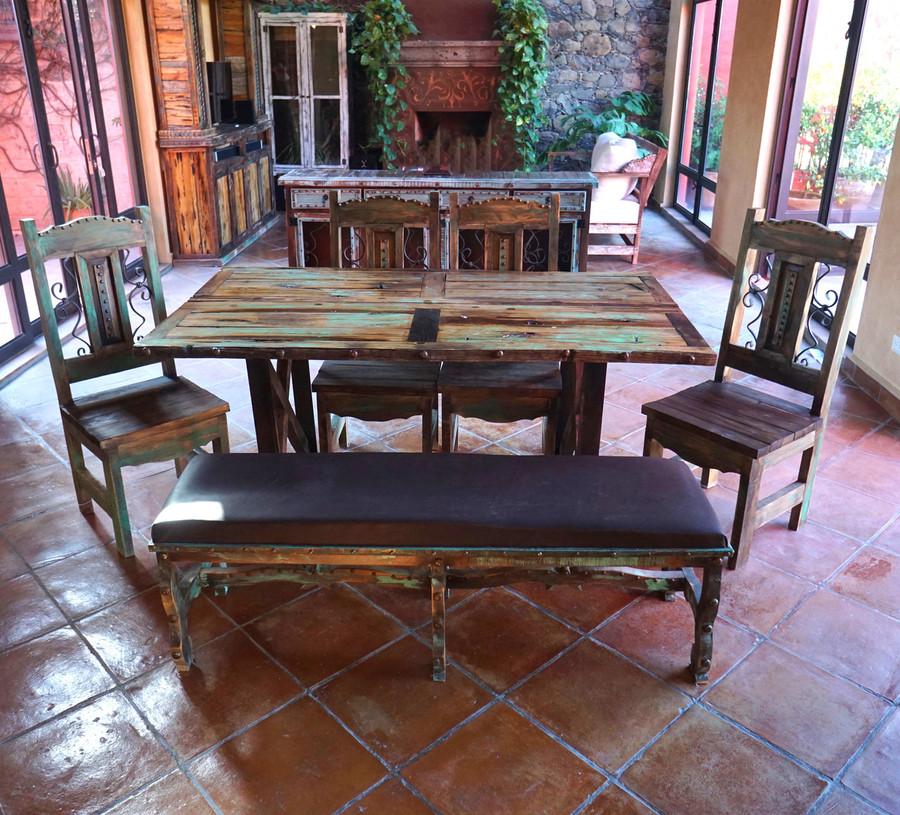 Durango Dining Table