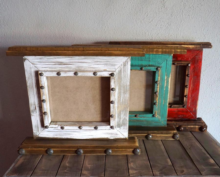 Yuma Picture Frames