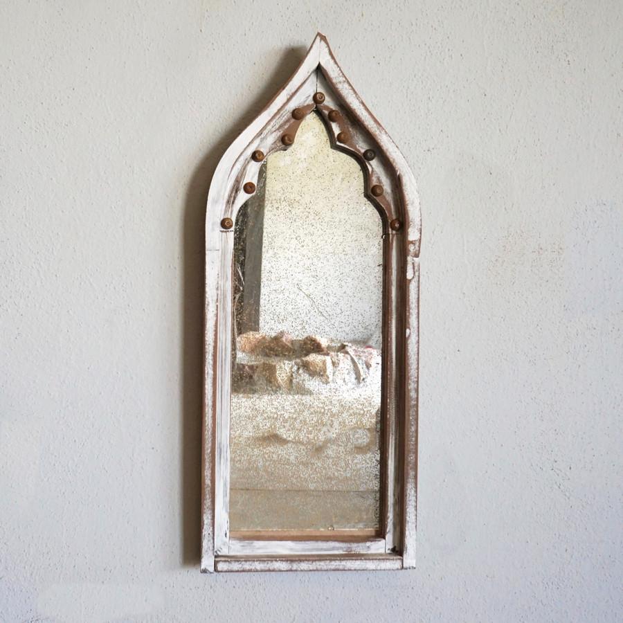 Arco Mirror Art